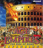 Age of Empires: Rise of Rome!